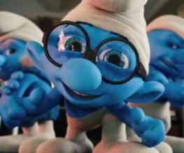 Smurfs sequel set for 2013 release