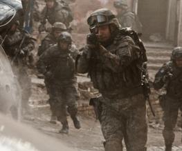 First trailer for Ralph Fiennes' Coriolanus now online