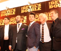 The Devil's Double premieres in Leicester Square