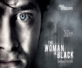 The poster for The Woman in Black is unleashed