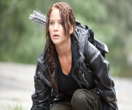 New trailer for The Hunger Games