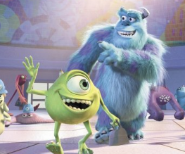 Dan Scanlon talks Monsters University