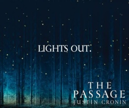 Justin Cronin's 'The Passage' to hit the silver screen