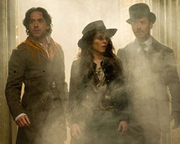 Stills Released For Sherlock Holmes: A Game Of Shadows