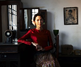 First trailer for Aung San Suu biopic The Lady