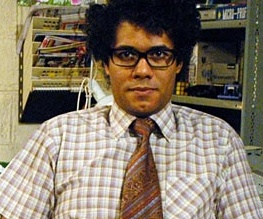 Richard Ayoade Signed on for Neighbourhood Watch
