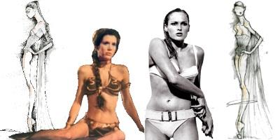 Top 10 Fashion Lessons Of Cinema