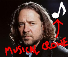 Will Russell Crowe join the cast of Les Mis?