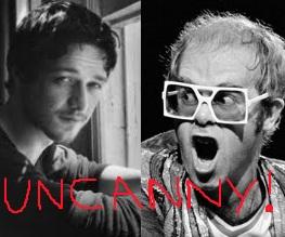 Will James McAvoy be Elton John?