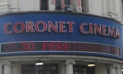 Coronet Cinema Listings 23rd-29th September