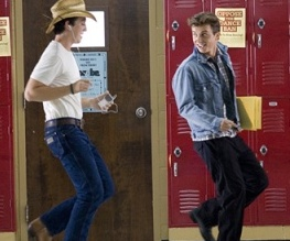 New Trailer for Footloose Remake