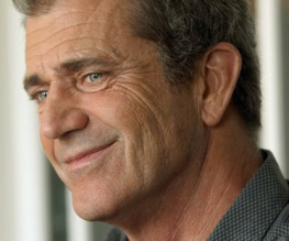 Mel Gibson developing Jewish period war film. Obviously.