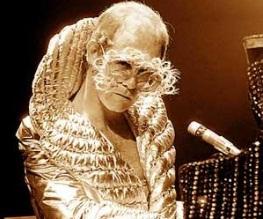Elton John to produce a film… about himself?