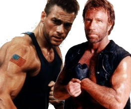 Casting News For Expendables 2
