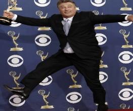 Alec Baldwin Boycotts Emmys