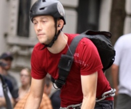 New Trailer for Premium Rush