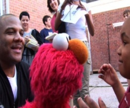 First Trailer for Being Elmo: A Puppeteer's Journey