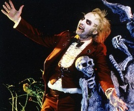 Possible Beetlejuice Sequel?