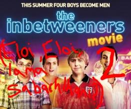 The Inbetweeners Movie 2 gets green light