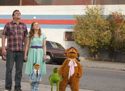 New Muppet Photos!
