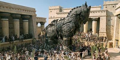 The Top 10 Film Horses