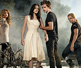 Twilight Gets Two Brand New Posters