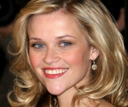 Reese Witherspoon hit by a car jogging