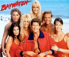 A Baywatch film?!