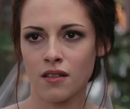 First trailer for Breaking Dawn: Part 1