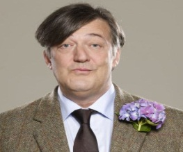 Stephen Fry to host the British Academy Film Awards
