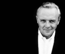 Anthony Hopkins may star in Franzen screen adaptation