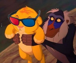 Lion King 3D rules at US Box Office