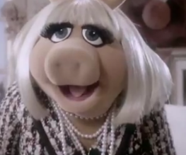 The Muppets take on Girl With The Dragon Tattoo