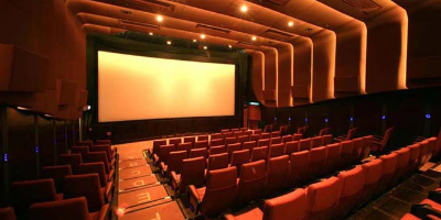 trailblazers cinema
