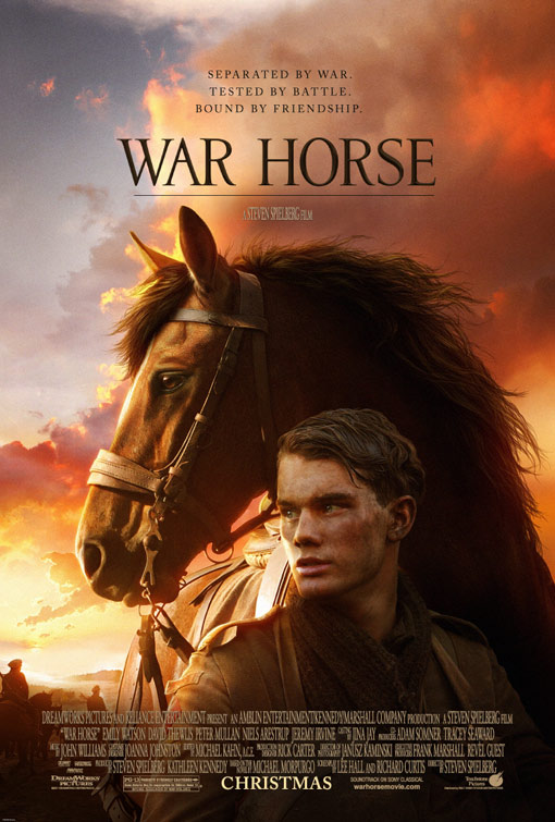 War Horse gets its first poster