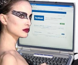 Black Swan writer plans Facebook-themed thriller