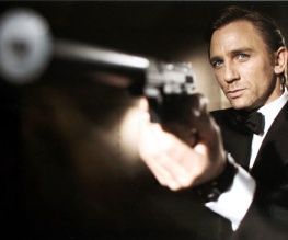 Bond 23 – Skyfall?