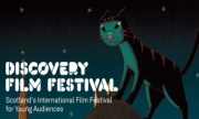 Inspiring The Next Generation: The Discovery Film Festival