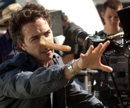 Shawn Levy to direct The Three Misfortunes of Geppetto