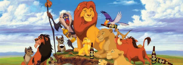 Friday Drinking Game #24 – The Lion King