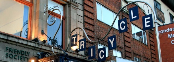 Tricycle Theatre UK Premiere – The Pirate Tapes