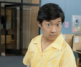 Ken Jeong to star in some dreadful nonsense