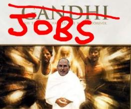 Will the Steve Jobs biopic have an Aaron Sorkin script?