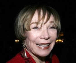 Shirley MacLaine to receive AFI Life Achievement Award