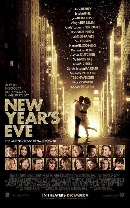 New Year's Eve gets new, terrible poster