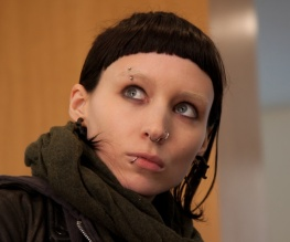 Lisbeth Salander = fashion icon, according to H&M