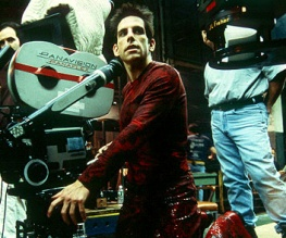 Ben Stiller to direct horror film The Mountain