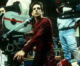 Ben Stiller to direct horror film The Mountain