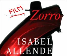 Sony hires writers for Zorro prequel