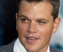Matt Damon to team up with John Krasinski